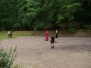 Lupienwoche 2009 - Willkommen in Einzum